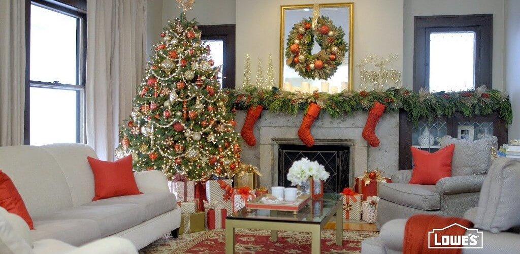 Décorations de sapins de Noëlperles d'argent et d'or