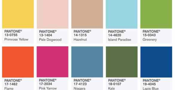 Pantone - Ma sélection de produit déco Pantone