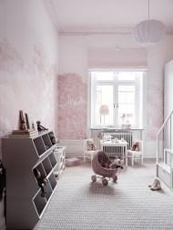 Affine Design Studio nous dévoile un intérieur scandinave moderne 19