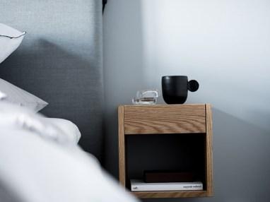 Affine Design Studio nous dévoile un intérieur scandinave moderne 23