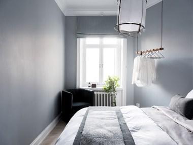 Affine Design Studio nous dévoile un intérieur scandinave moderne 24