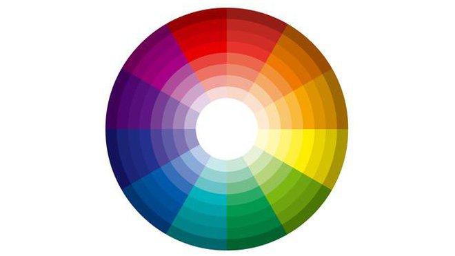 Choisir sa peinture grâce à 9 astuces très simples roue chromatique