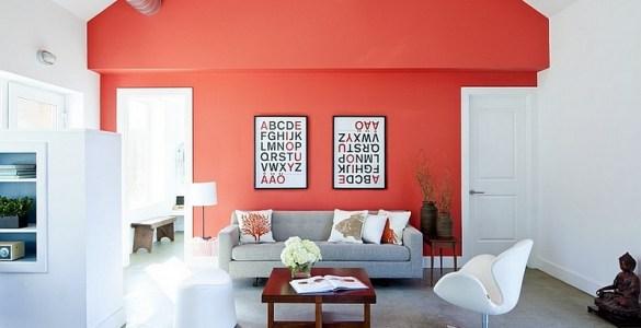 Living Coral - Décorez votre intérieur avec la couleur de l'année 2019 de Pantone 8