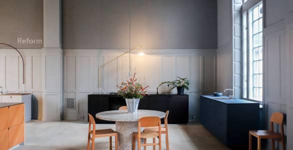 Reform– Des kits de transformations pour les meubles IKEA