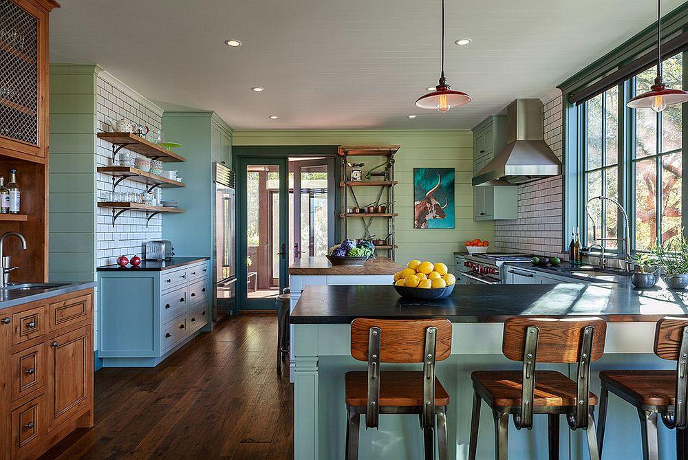 23 Best Cottage Kitchen Decorating Ideas And Designs For 2019: Découvrez 50 Inspirations Déco