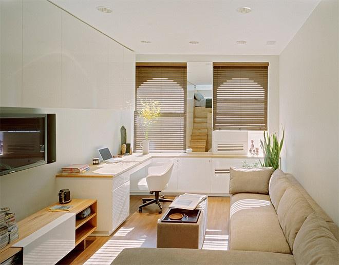 7 raisons pour lesquelles les petits appartements sont les meilleurs 2