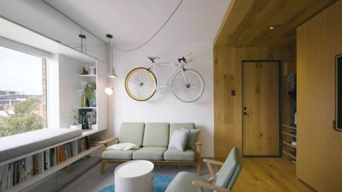 7 raisons pour lesquelles les petits appartements sont les meilleurs 4