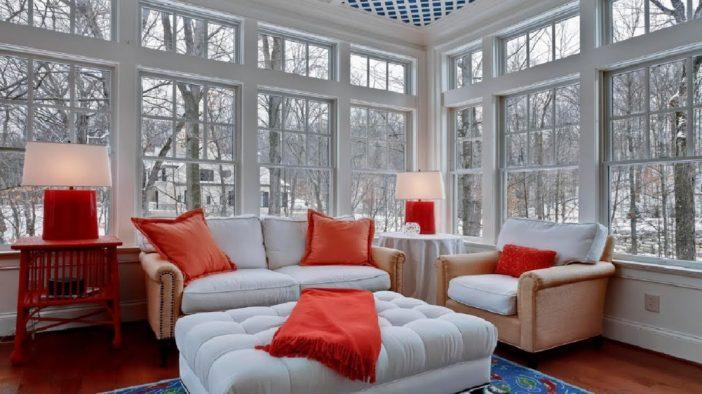 11 idées de décoration de vérandas trop belles pour être vraies 6