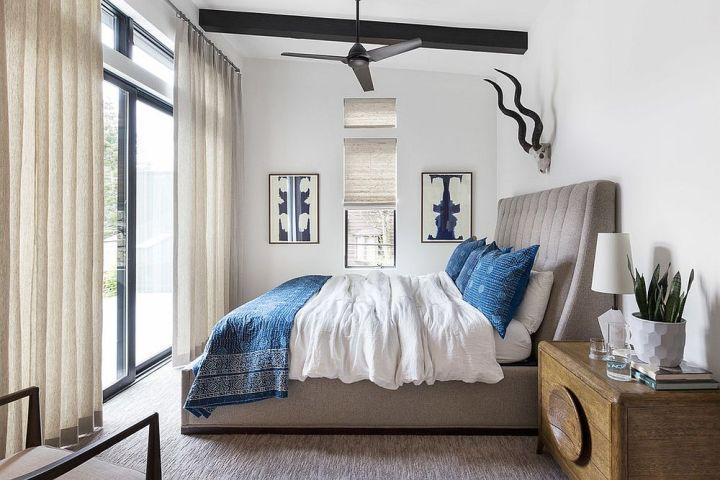 30 chambres rustiques mais douillettes à la décoration chic 2