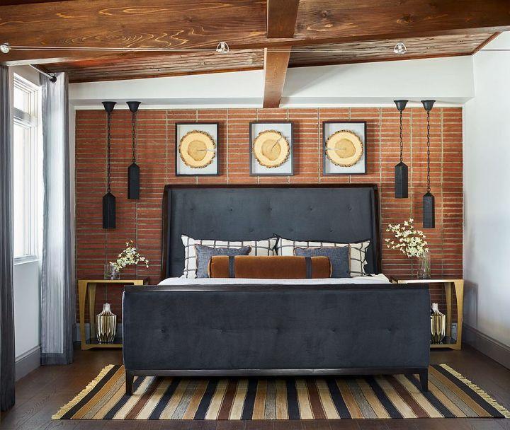 30 chambres rustiques mais douillettes à la décoration chic 8