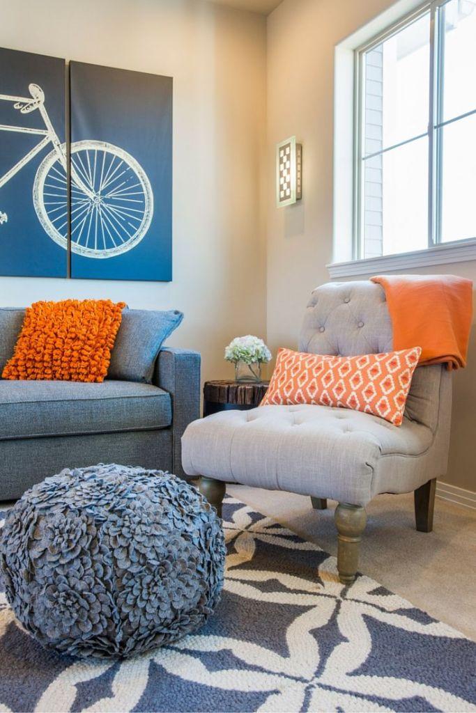 Transformer la décoration de votre salon 4