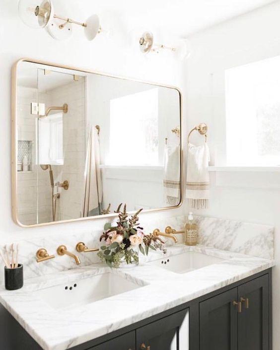 Comment rénover une salle de bain à moindre coût