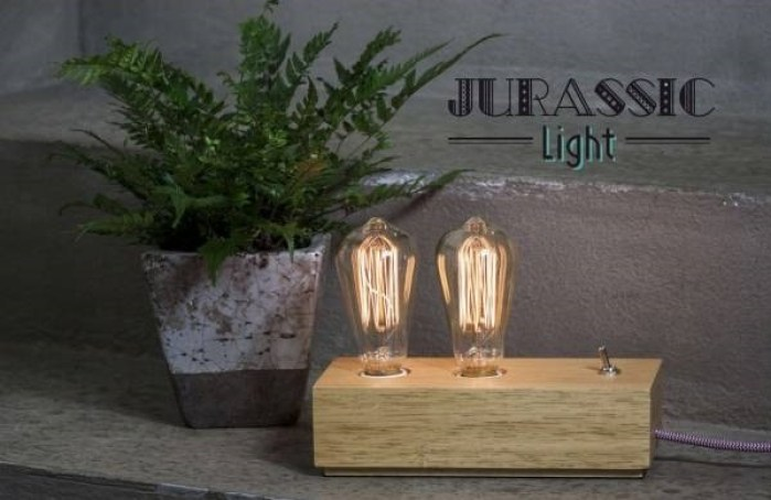 ampoules et lampes vintages