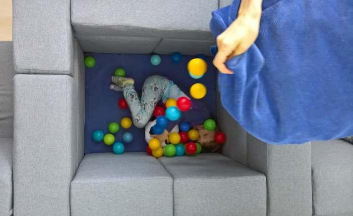 meuble sécurisé pour les enfants 1