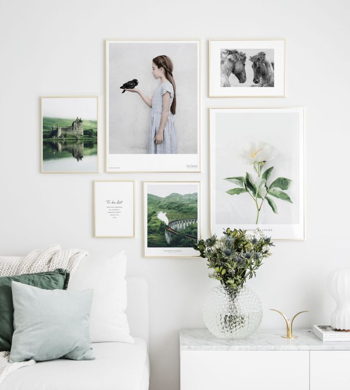 Les produits que vous trouverez sur le site Poster Store