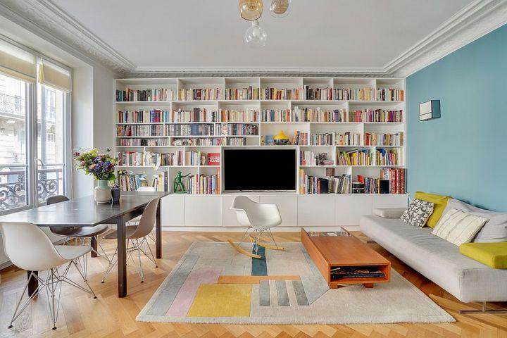 Des livres sur les murs 5