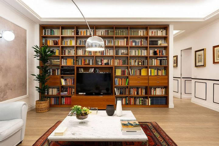 Des livres sur les murs 6