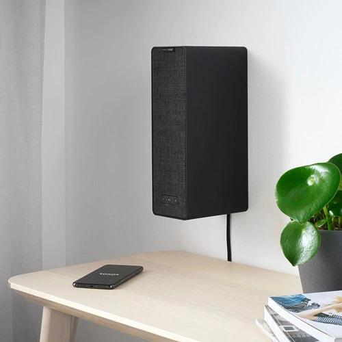 Symfonisk - Les haut-parleurs connectés d'Ikea et Sonos arrivent en Août2