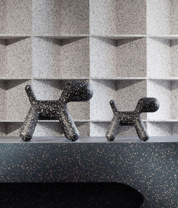 Le blog Deco Tendency siège Puppy Edition limitée Noël 2019