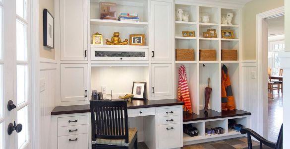 Optimiser votre maison avecun espace dédié au bazar