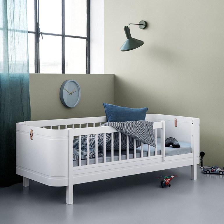 Choisir un lit d'enfant en fonction de l'âge quelle est la meilleure taille de lit