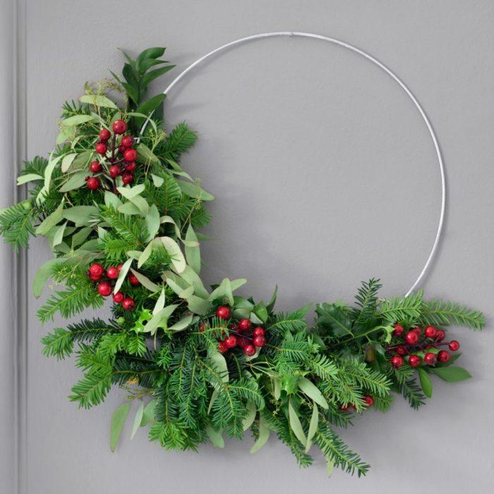 tendances en matière de décoration de Noël pour 2020