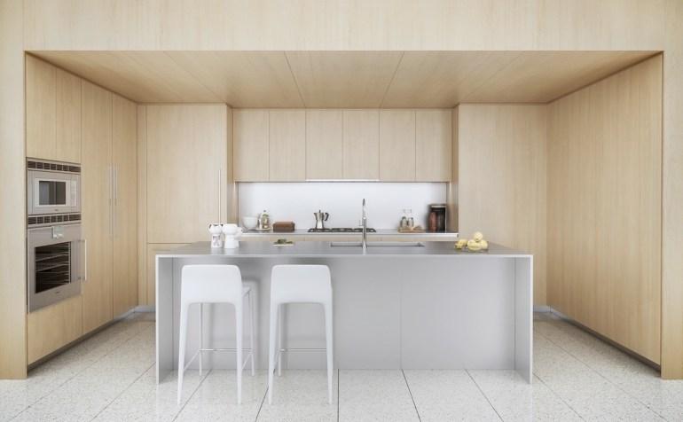 Quelques idées de meubles pour une cuisine minimaliste 2