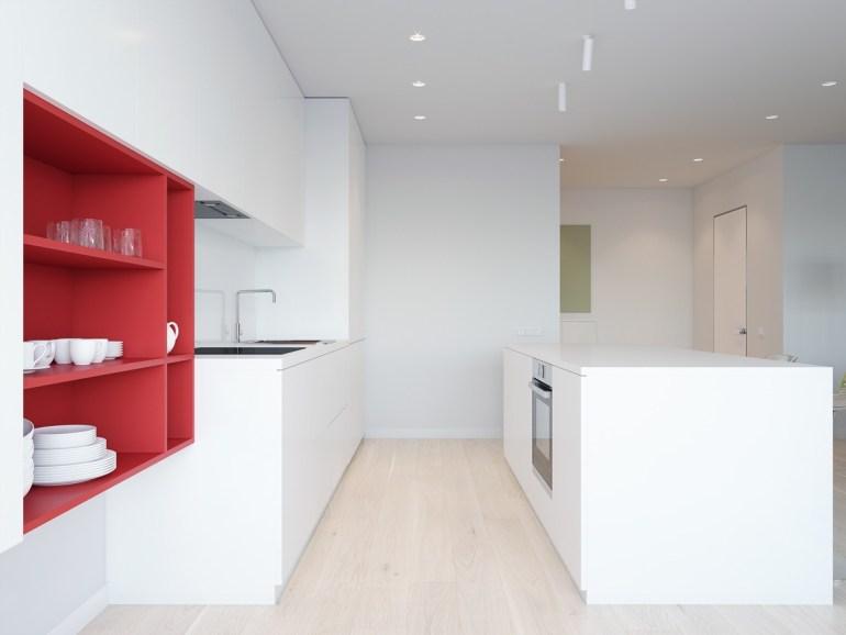 Quelques idées de meubles pour une cuisine minimaliste 5