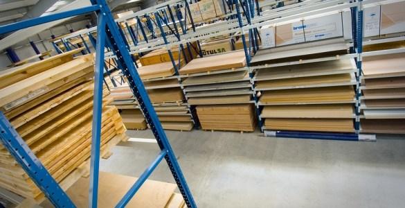 Qu'est-ce que le Plywood ou contreplaqué