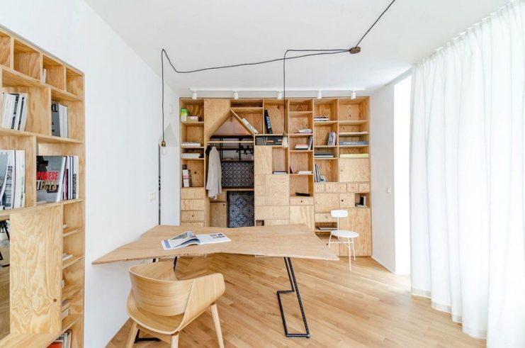 Un bureau à la maison Trois conseils pour l'aménager