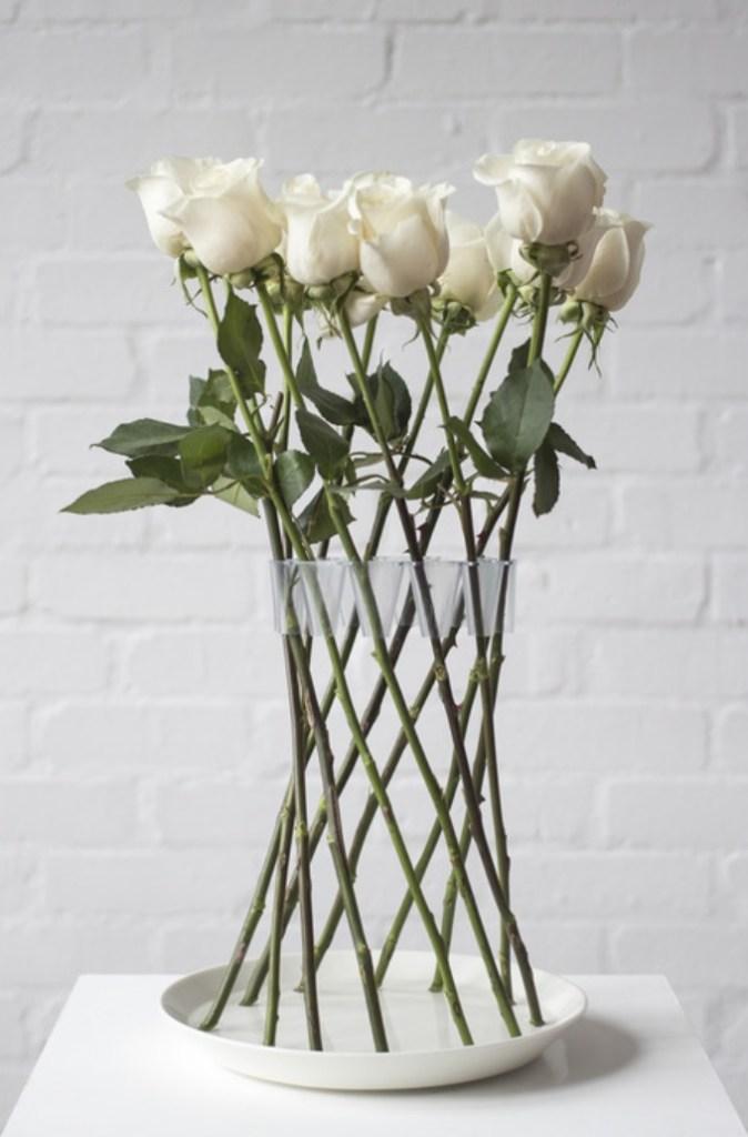 Vase couronne de Lambert Rainville