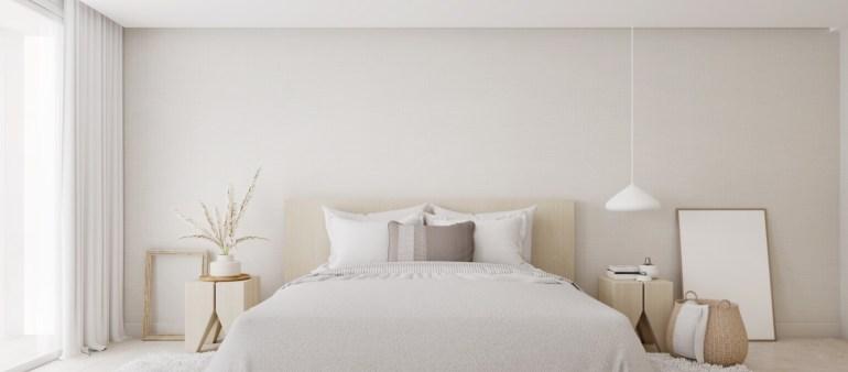 Débarrassez-vous du désordre avant de déplacer vos meubles