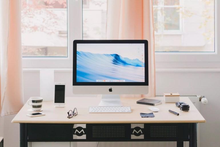 Les meilleures teintes pour le bureau à domicile
