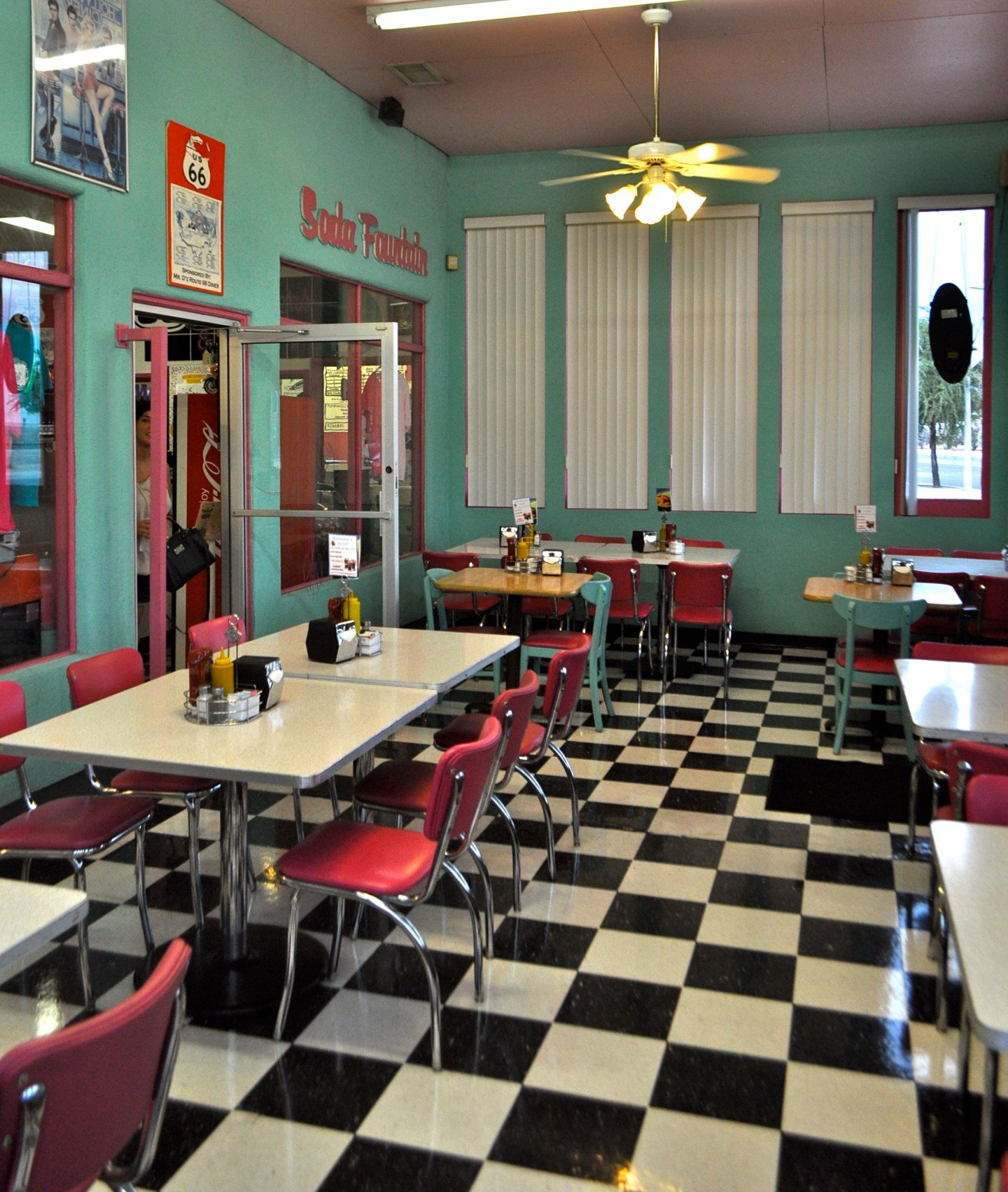 USA road Trip // The great Route 66 – From Arizona to California a very retro tour!