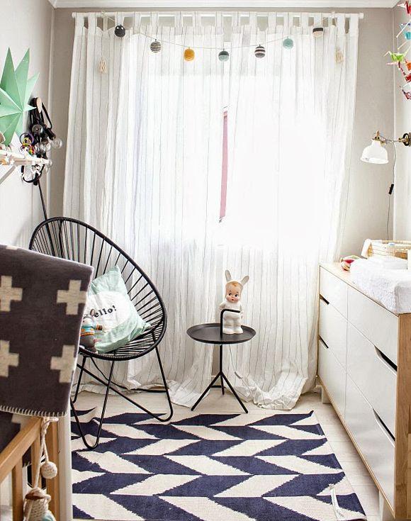 It\'s a boy! Idées déco pour une chambre de garçon ! | DecouvrirDesign