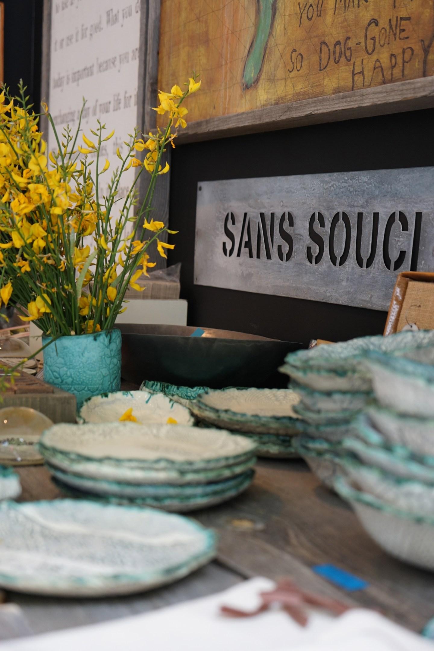 Sugarboo designs : Mon coup de coeur au Salon Vivre Côté Sud 2014