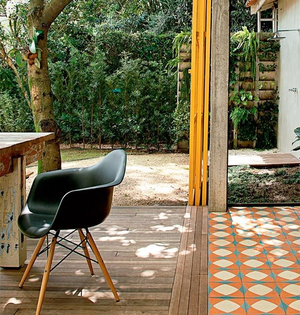 Carreaux de ciment : Donner du style à la déco de votre maison ou encore à votre terrasse