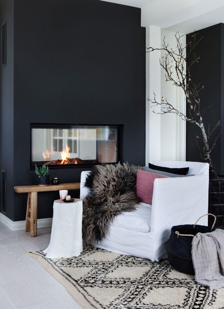 5 astuces déco pour réchauffer la maison et marquer les changements de saison