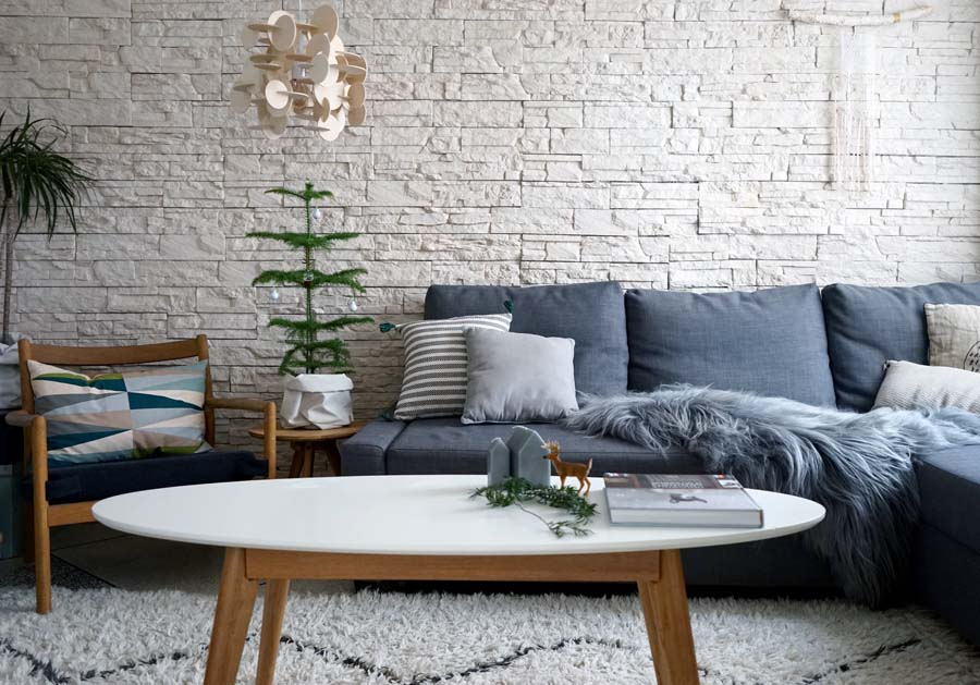 Deco Interieur Cosy Fabulous Salon Style Cocooning With
