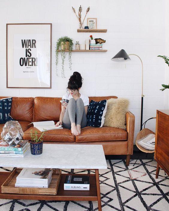 choisir un canapé tendance
