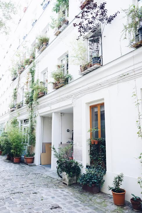 Paris et Maison&Objet