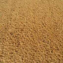 paillasson coco naturel tapis de