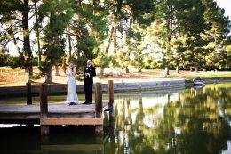 1920s Inspired Outdoor Wedding | Arizona