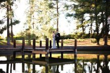 1920s Style Outdoor Wedding | Arizona
