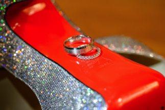 1920s Style Wedding Rings