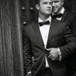 1920s Style Wedding | Kurt + Justin | Hartford, Connecticut