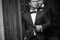 1920s Wedding Same Sex
