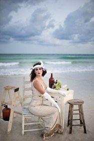 Roaring Twenties Bride