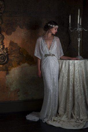 Desdemona Gown   Eliza Jane Howell