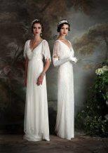 Gertrude Dress | Rose Gown | Eliza Jane Howell
